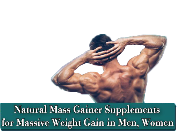 Wight Gainer For Man And Women